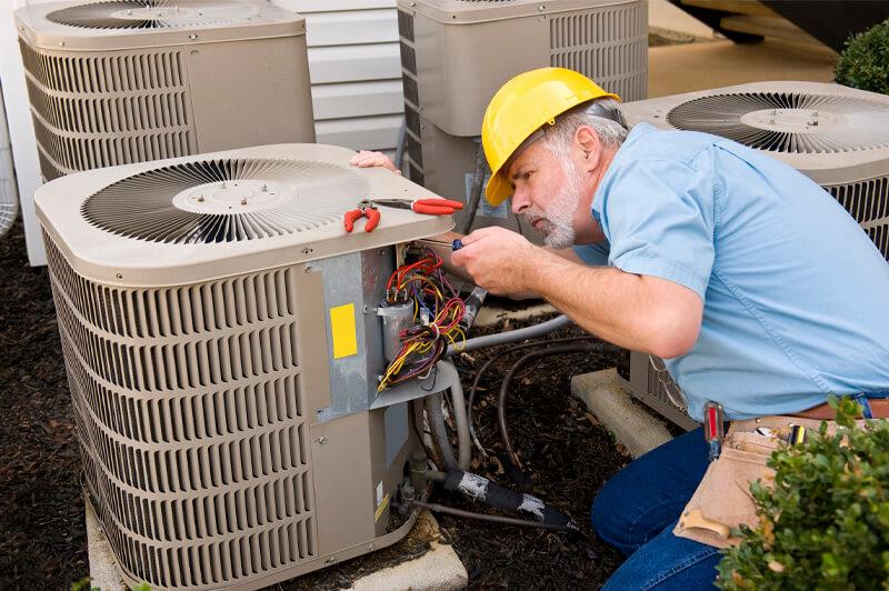 Heating AC Repair