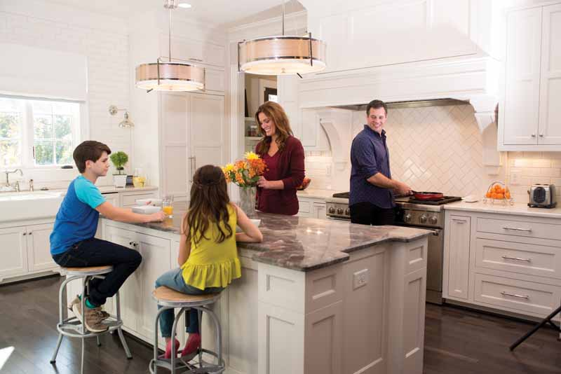 family-in-kitchen