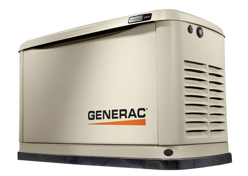 genarac generator
