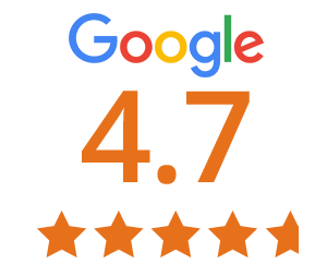 google review 4.7